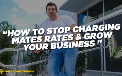 Should You Charge Mates Rates When Your Fitness Business Starts To Grow?