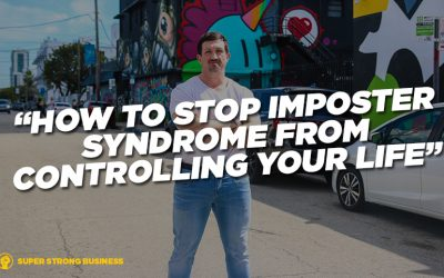 Imposter Syndrome: What To Do When You Feel Like A Fraud