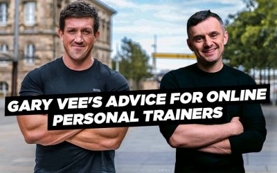 Gary Vee's Advice For Online Personal Trainers